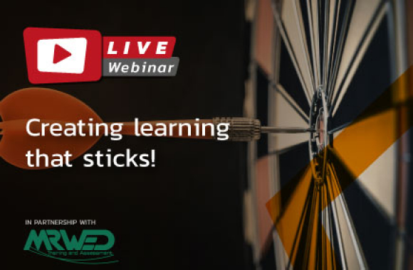Creating Learning that Sticks