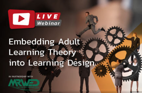 Embedding Adult Learning Theory into Learning Design