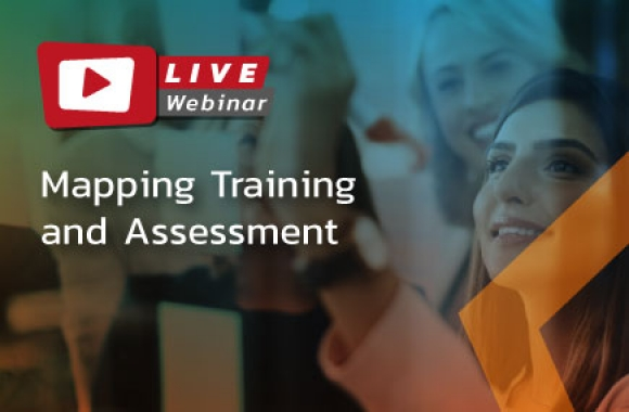 Mapping Training and Assessment